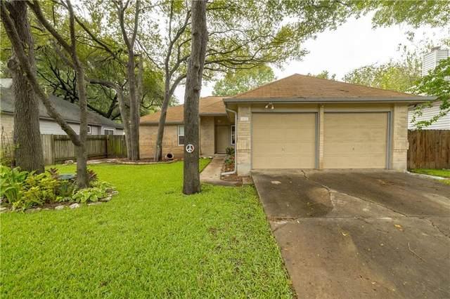 1413 Laurel Glen Blvd, Leander, TX 78641 (#2020173) :: The Perry Henderson Group at Berkshire Hathaway Texas Realty
