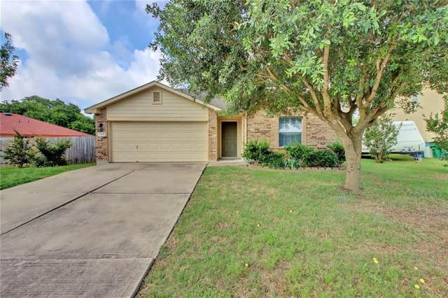 2503 Meadow Ln, Taylor, TX 76574 (#2020930) :: The Summers Group