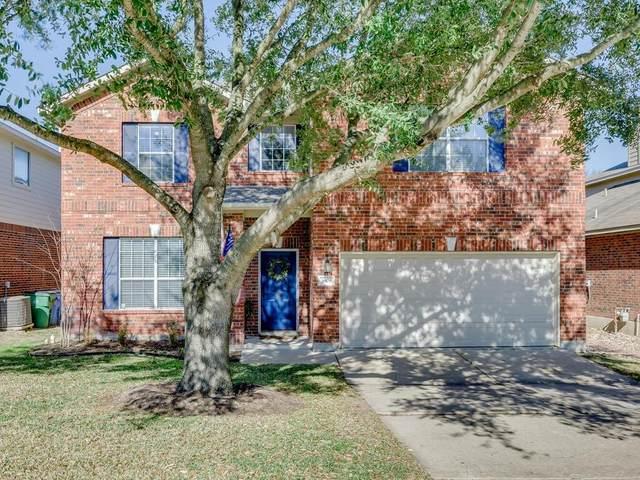 3908 Veiled Falls Dr, Pflugerville, TX 78660 (#2021034) :: Zina & Co. Real Estate