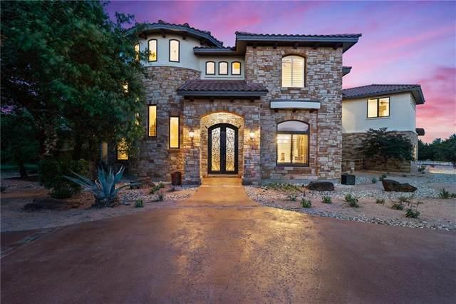 8517 Bellancia Dr, Austin, TX 78738 (#2022350) :: Papasan Real Estate Team @ Keller Williams Realty
