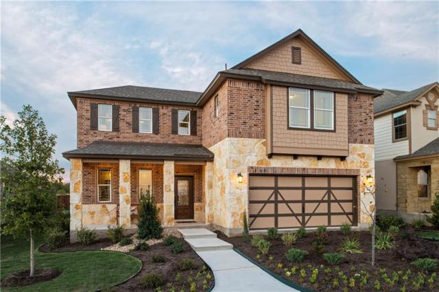 362 Grand Junction Trl, Georgetown, TX 78626 (#2022546) :: Lancashire Group at Keller Williams Realty