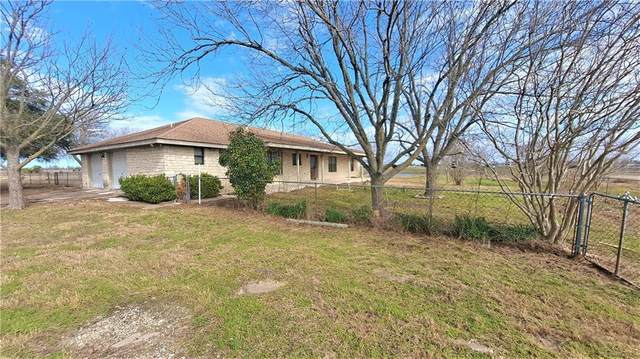 11402 Richland Rd, Coupland, TX 78615 (#2022819) :: First Texas Brokerage Company