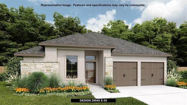 1133 Stetson Hat Trl, Georgetown, TX 78628 (#2022966) :: Zina & Co. Real Estate