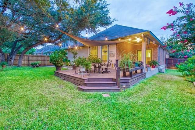 304 Olmos Dr, Leander, TX 78641 (#2024794) :: Papasan Real Estate Team @ Keller Williams Realty