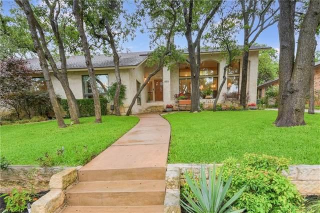 8911 Spring Lake Dr, Austin, TX 78750 (#2024798) :: Papasan Real Estate Team @ Keller Williams Realty