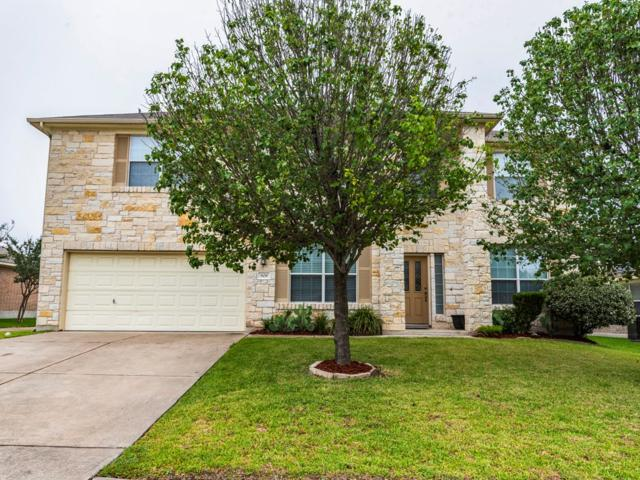 808 Rochester Castle Way, Pflugerville, TX 78660 (#2025183) :: Papasan Real Estate Team @ Keller Williams Realty