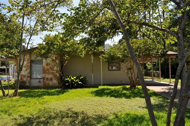 1003 Audrey Ct, Austin, TX 78704 (#2025578) :: The Perry Henderson Group at Berkshire Hathaway Texas Realty