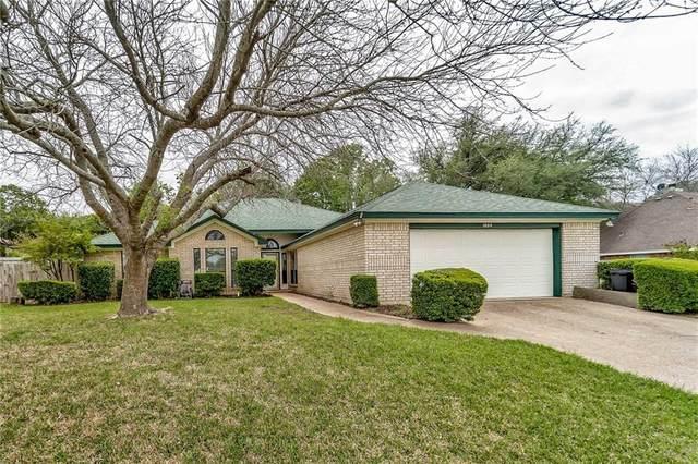 1604 Man O War Dr, Harker Heights, TX 76548 (#2027322) :: Papasan Real Estate Team @ Keller Williams Realty