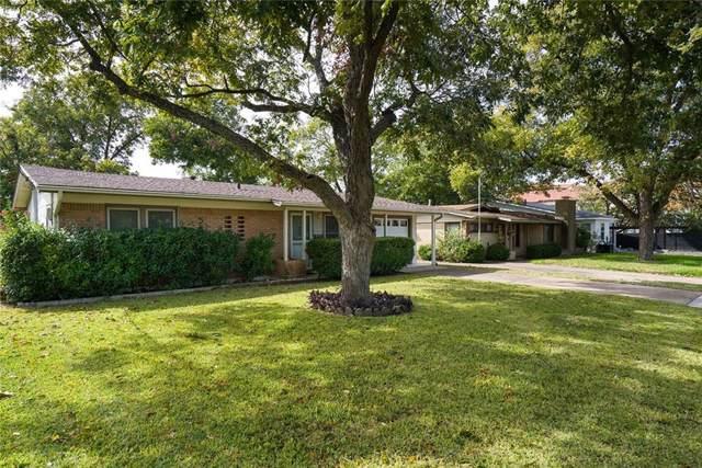 2201 Pasadena Dr, Austin, TX 78757 (#2028061) :: The Heyl Group at Keller Williams