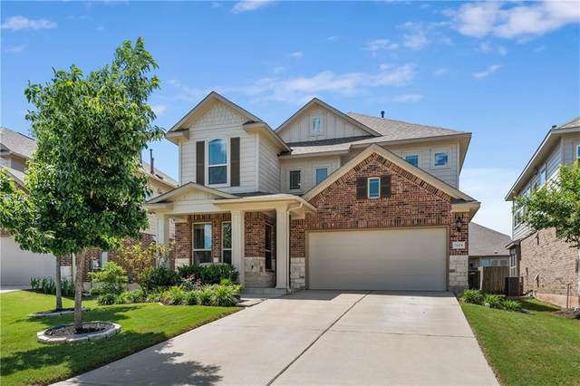 2604 Rough Berry Rd, Pflugerville, TX 78660 (#2028997) :: RE/MAX Capital City