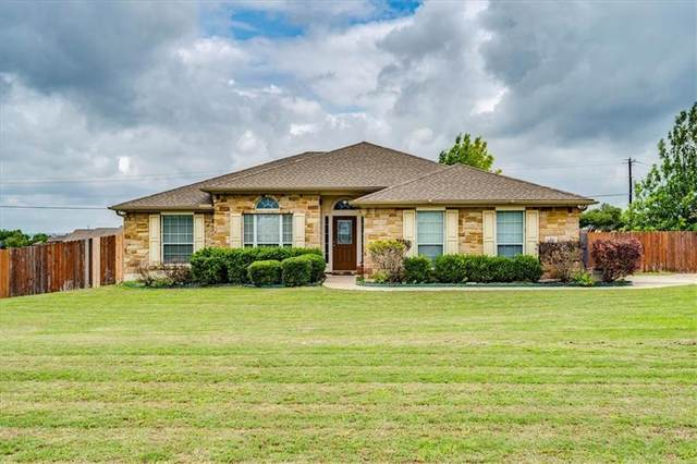 100 S Santa Fe Trl, Liberty Hill, TX 78642 (#2029156) :: Papasan Real Estate Team @ Keller Williams Realty