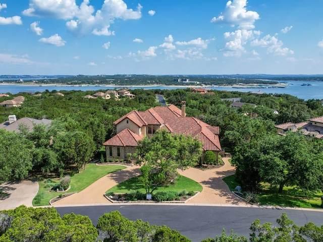 7004 Tradewind View Dr, Jonestown, TX 78645 (#2029898) :: Zina & Co. Real Estate