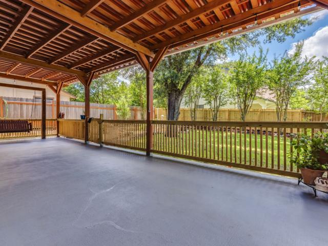 12406 Mercury Ln, Austin, TX 78727 (#2030386) :: The Perry Henderson Group at Berkshire Hathaway Texas Realty