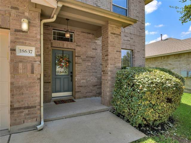 18637 Dry Pond Dr, Pflugerville, TX 78660 (#2030617) :: The Heyl Group at Keller Williams