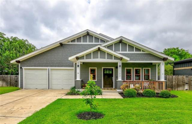 1702 Railroad St, Georgetown, TX 78626 (#2031701) :: Zina & Co. Real Estate