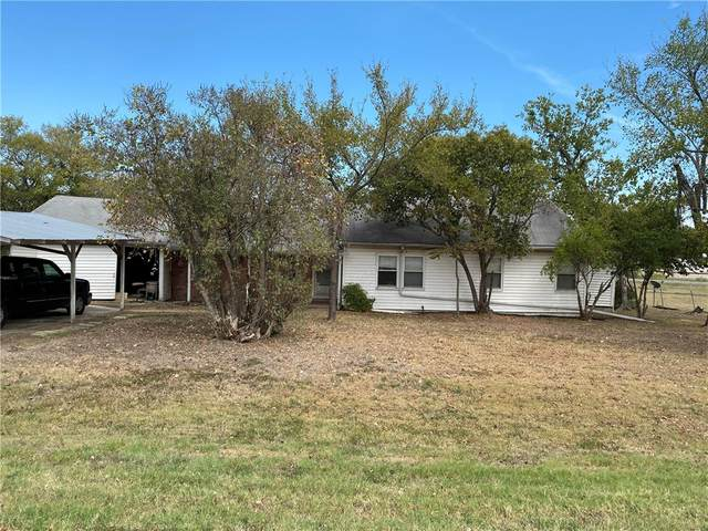 310 N Lampasas St, Manor, TX 78653 (#2031804) :: The Heyl Group at Keller Williams