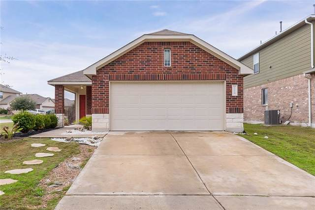225 Stella Gold St, Buda, TX 78610 (#2032034) :: Lancashire Group at Keller Williams Realty