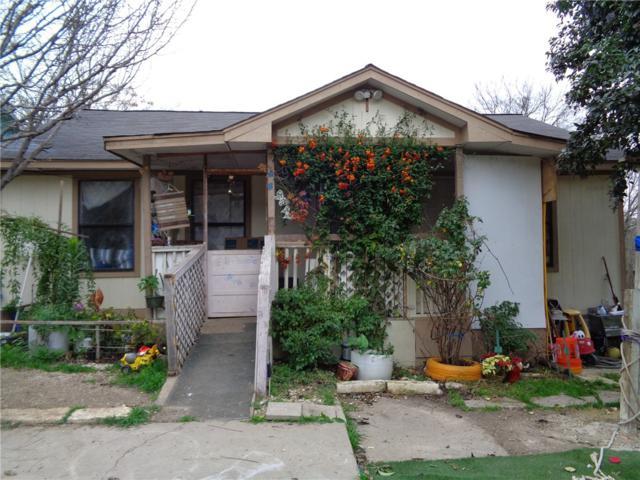 1151 Lott Ave, Austin, TX 78721 (#2032650) :: Zina & Co. Real Estate