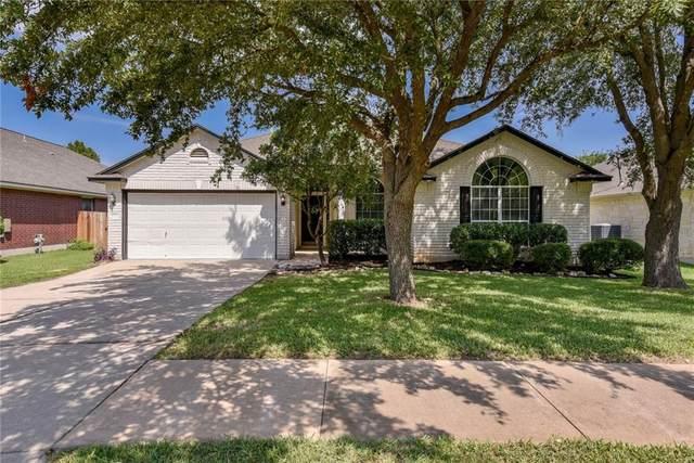 14516 Banbridge Trl, Austin, TX 78717 (#2033010) :: Green City Realty