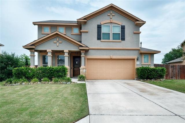 17104 Bridgefarmer Blvd, Pflugerville, TX 78660 (#2033228) :: The Perry Henderson Group at Berkshire Hathaway Texas Realty