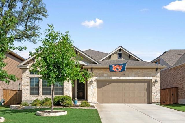 541 Caddo Lake Dr, Georgetown, TX 78628 (#2033304) :: Zina & Co. Real Estate