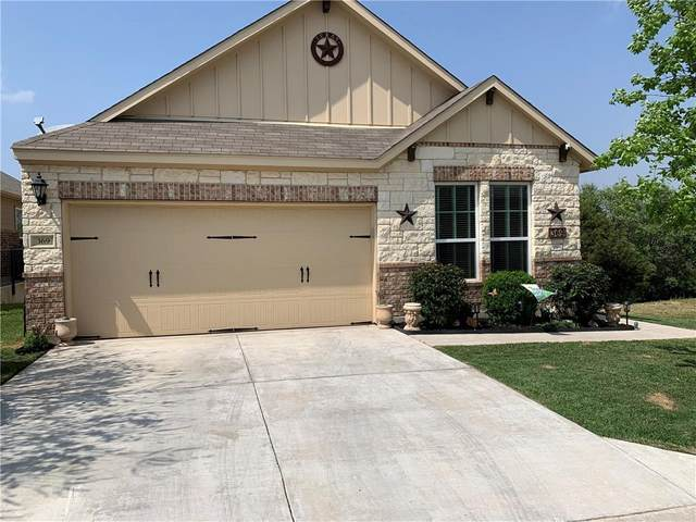 3451 Mayfield Ranch Blvd #369, Round Rock, TX 78681 (#2033369) :: RE/MAX IDEAL REALTY