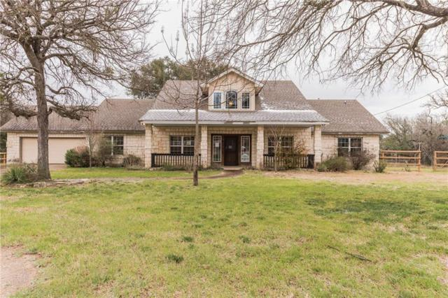 150 Arabian Ave N, Liberty Hill, TX 78642 (#2033702) :: The Perry Henderson Group at Berkshire Hathaway Texas Realty