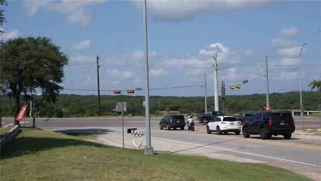23501 W State Highway 71 Highway W, Spicewood, TX 78669 (MLS #2034259) :: NewHomePrograms.com