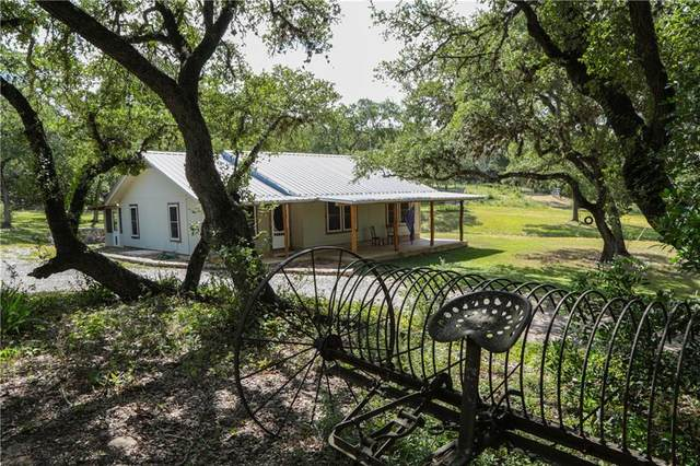 700 Little Ranches Rd, Wimberley, TX 78676 (#2034327) :: The Perry Henderson Group at Berkshire Hathaway Texas Realty