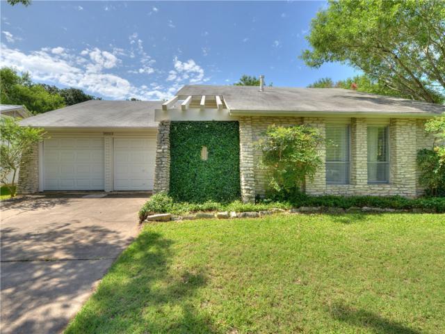 10103 Osprey Ct, Austin, TX 78750 (#2035144) :: Papasan Real Estate Team @ Keller Williams Realty