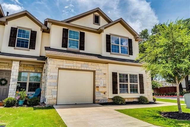 1407 Airedale Rd #1104, Austin, TX 78748 (#2035276) :: Papasan Real Estate Team @ Keller Williams Realty