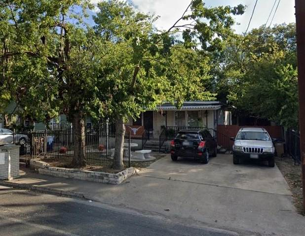 2909 E 5th St, Austin, TX 78702 (#2035329) :: Papasan Real Estate Team @ Keller Williams Realty