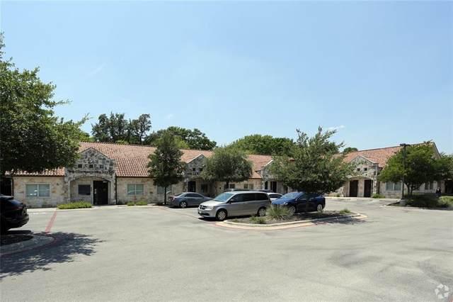 2501 W William Cannon Dr #208, Austin, TX 78745 (#2036116) :: R3 Marketing Group