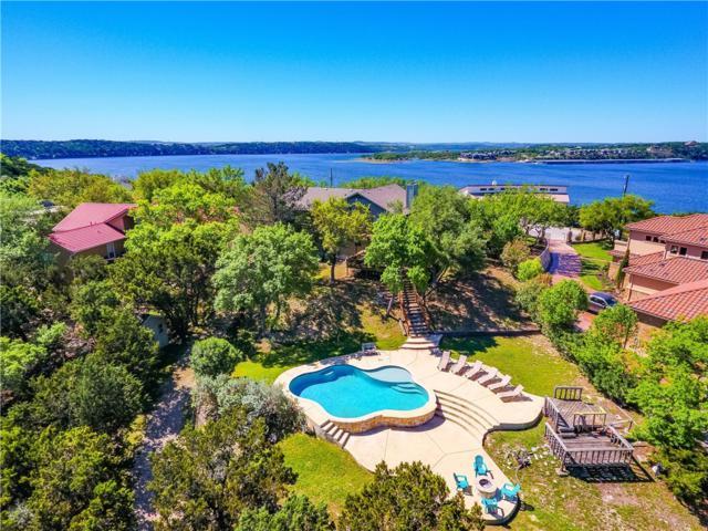 3165 Thurman Rd, Lago Vista, TX 78645 (#2036121) :: Realty Executives - Town & Country