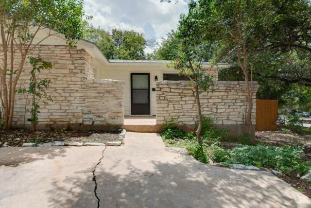 2311 Montclaire St, Austin, TX 78704 (#2038831) :: The ZinaSells Group