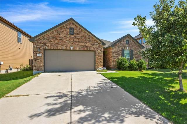 5900 Pescia St, Round Rock, TX 78665 (#2039047) :: The Summers Group