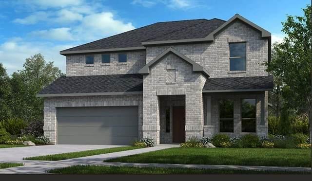 5316 Orsini Blfs, Round Rock, TX 78665 (#2039291) :: Papasan Real Estate Team @ Keller Williams Realty