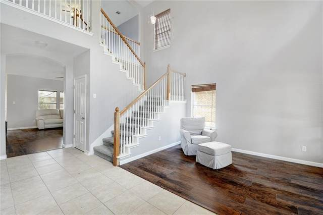 119 Emory Fields Dr, Hutto, TX 78634 (#2040081) :: Papasan Real Estate Team @ Keller Williams Realty