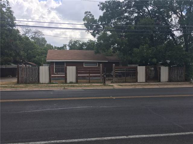 1047 Springdale Rd, Austin, TX 78721 (#2040832) :: The Perry Henderson Group at Berkshire Hathaway Texas Realty