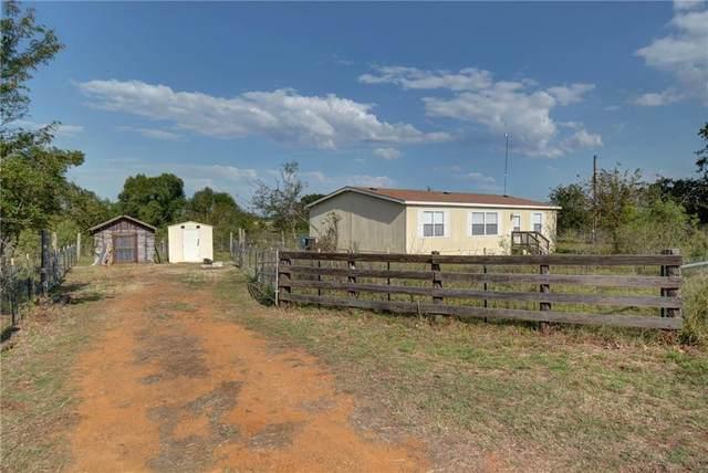 230 Bartsch Ln, Red Rock, TX 78662 (#2041395) :: Papasan Real Estate Team @ Keller Williams Realty