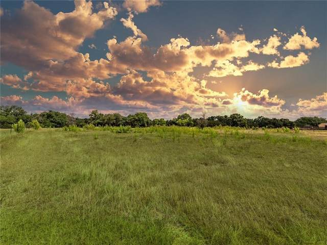 190 Thunder Pony Trl, Dripping Springs, TX 78620 (#2041501) :: Azuri Group   All City Real Estate