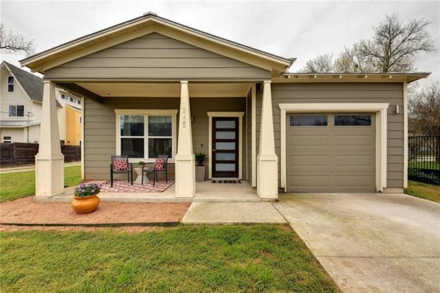 3125 Govalle Ave, Austin, TX 78702 (#2043382) :: Ana Luxury Homes