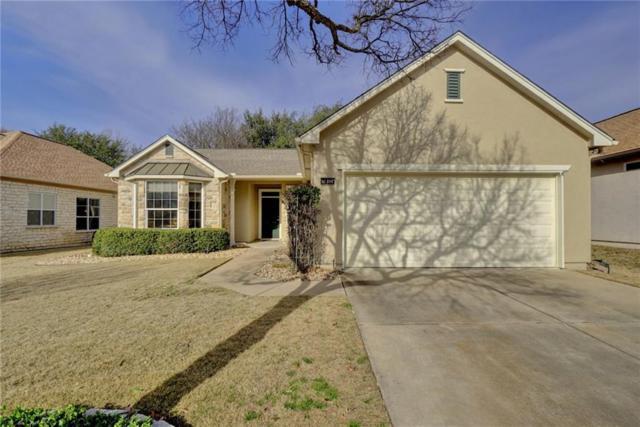 104 Longhorn Trl, Georgetown, TX 78633 (#2043606) :: The Perry Henderson Group at Berkshire Hathaway Texas Realty