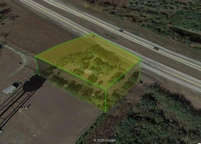 400 Carlos G Parker Blvd SE, Taylor, TX 76574 (#2044469) :: Green City Realty
