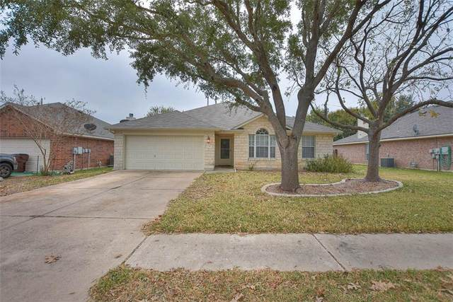 218 Grand Isle Dr, Round Rock, TX 78665 (#2044665) :: RE/MAX IDEAL REALTY