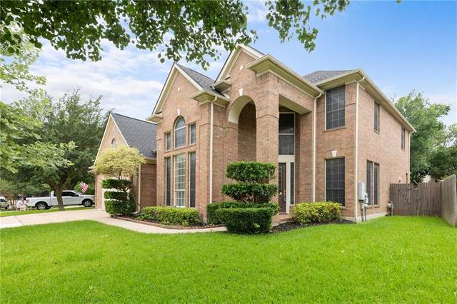 14505 Olive Hill Dr, Austin, TX 78717 (#2045144) :: Service First Real Estate
