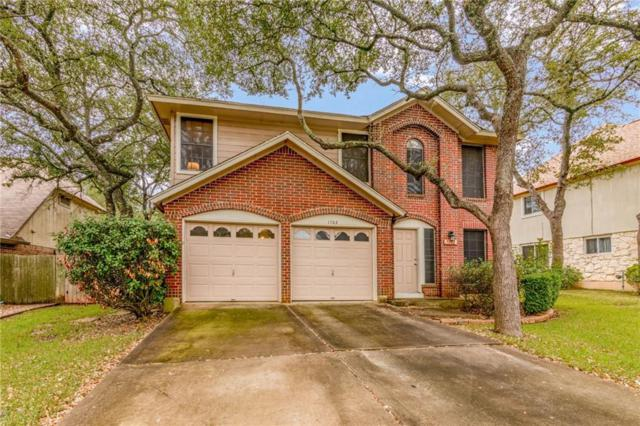 1702 Palmetto Dr, Cedar Park, TX 78613 (#2045259) :: Papasan Real Estate Team @ Keller Williams Realty