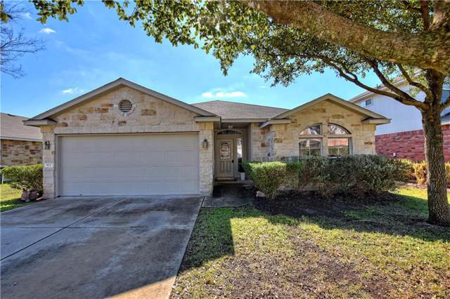 922 Washburn Dr, Leander, TX 78641 (#2045370) :: The Perry Henderson Group at Berkshire Hathaway Texas Realty