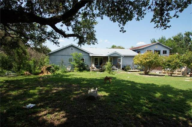 7414 Sherwood Rd, Austin, TX 78745 (#2045555) :: The Perry Henderson Group at Berkshire Hathaway Texas Realty