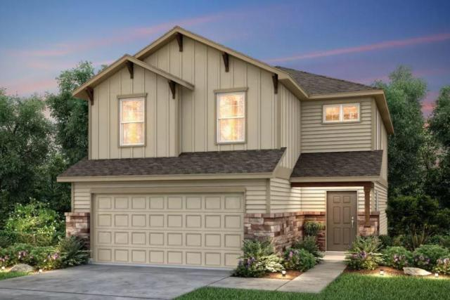 2601 Chandler Creek Blvd #8, Round Rock, TX 78665 (#2045762) :: Magnolia Realty